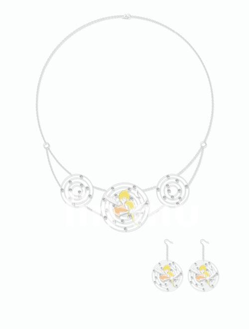 珠宝设计绘图入门pdf