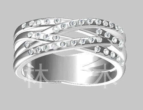 珠宝设计手绘设计